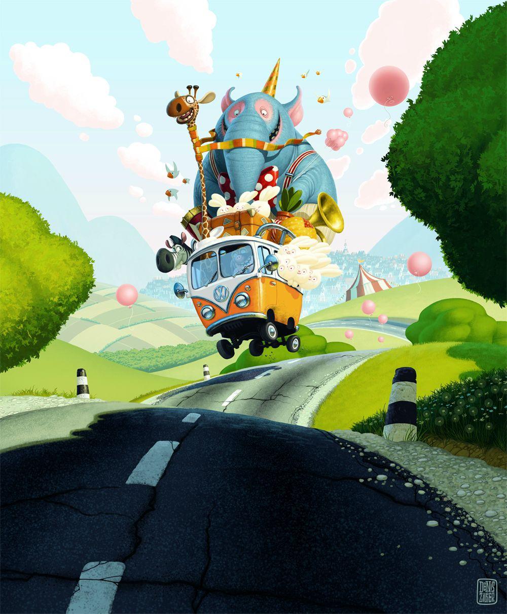 001_denis_zilber_pinkballoonshunt