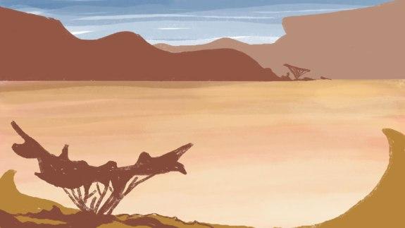 desert005
