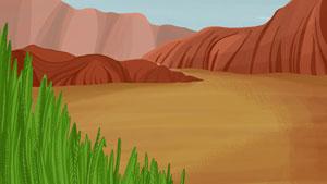 035-grass-desert
